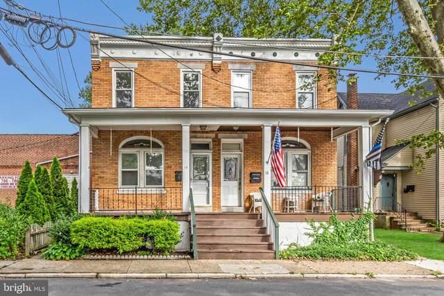 12 Irvin Avenue, COLLINGSWOOD, NJ 08108 (#NJCD2002586) :: Linda Dale Real Estate Experts