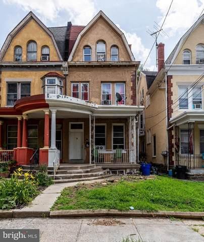 216 W Penn Street, PHILADELPHIA, PA 19144 (#PAPH2010794) :: Keller Williams Realty - Matt Fetick Team