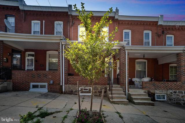 3534 New Queen Street, PHILADELPHIA, PA 19129 (#PAPH2010796) :: Charis Realty Group