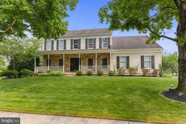 9 Stanwyck Road, MOUNT LAUREL, NJ 08054 (#NJBL2002722) :: Holloway Real Estate Group