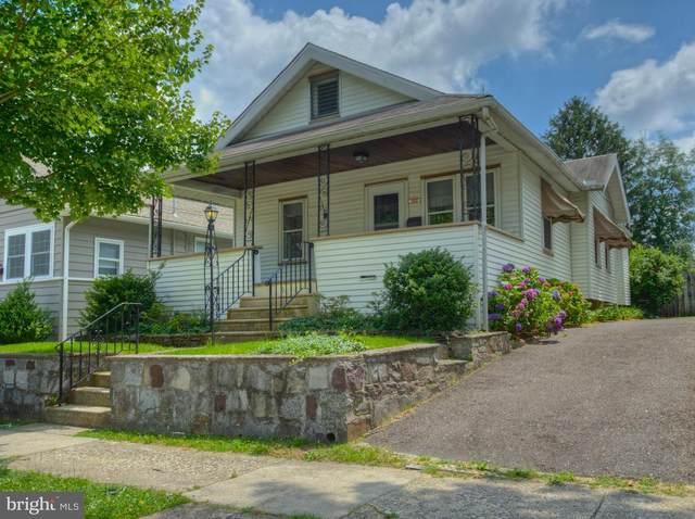 192 Carlisle Road, AUDUBON, NJ 08106 (MLS #NJCD2002590) :: Kiliszek Real Estate Experts
