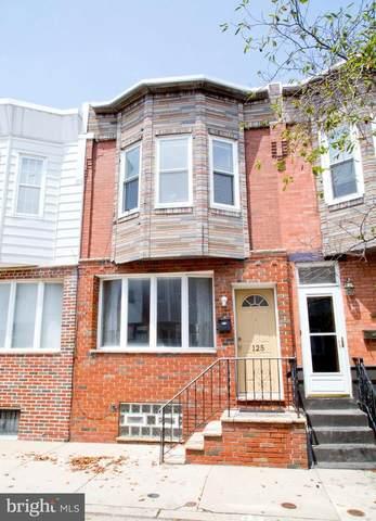 125 Tree Street, PHILADELPHIA, PA 19148 (#PAPH2010810) :: Century 21 Dale Realty Co