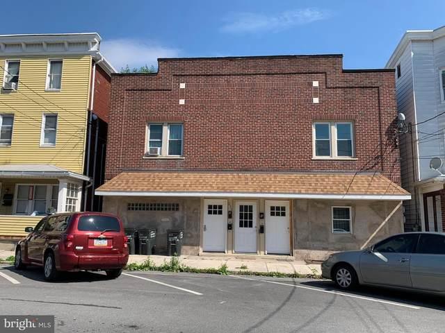 231-233 E Ridge Street, LANSFORD, PA 18232 (#PACC2000126) :: Ramus Realty Group