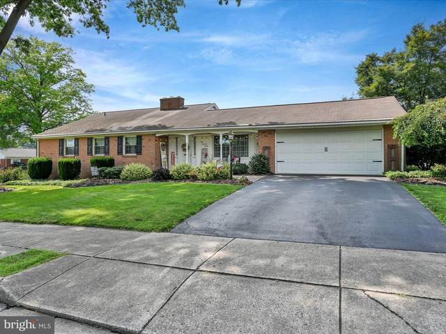 120 Hummer Road, EPHRATA, PA 17522 (#PALA2001964) :: The Heather Neidlinger Team With Berkshire Hathaway HomeServices Homesale Realty