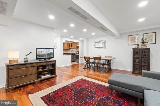 1855 Calvert Street NW #1, WASHINGTON, DC 20009 (#DCDC2004898) :: Peter Knapp Realty Group