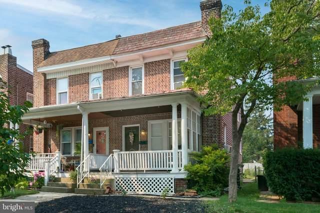 830 N Reservoir Street, LANCASTER, PA 17602 (#PALA2001966) :: The Craig Hartranft Team, Berkshire Hathaway Homesale Realty