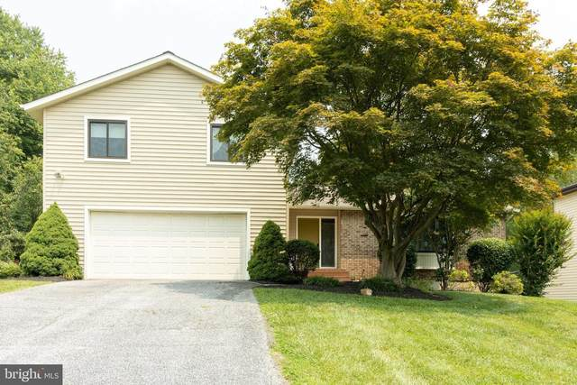 12105 Velvet Hill Drive, OWINGS MILLS, MD 21117 (#MDBC2003942) :: The MD Home Team