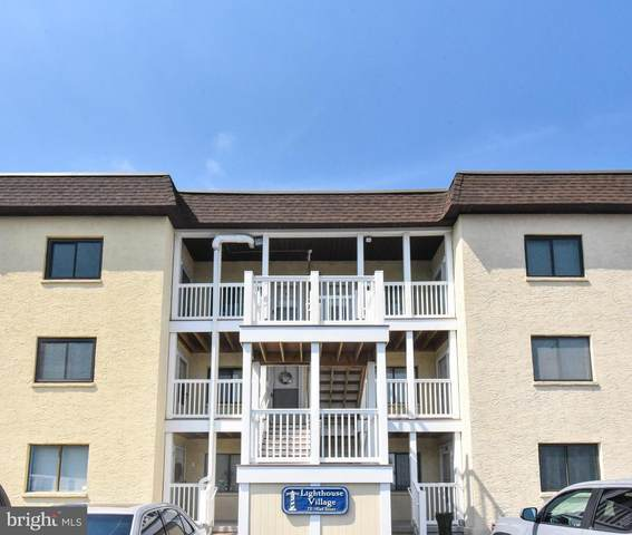 721 142ND Street #12201, OCEAN CITY, MD 21842 (#MDWO2000728) :: Bright Home Group