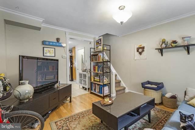 2664 Webb Street, PHILADELPHIA, PA 19125 (#PAPH2010838) :: Sunrise Home Sales Team of Mackintosh Inc Realtors