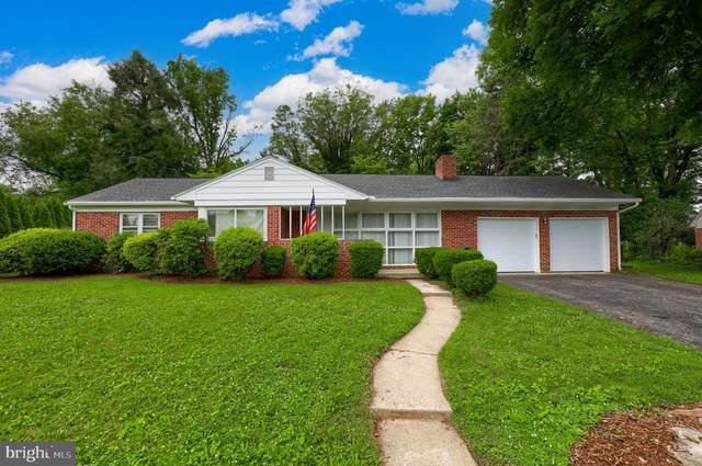 2208 Dixie Drive, YORK, PA 17402 (#PAYK2002408) :: Liz Hamberger Real Estate Team of KW Keystone Realty
