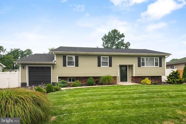 21 Monroe Avenue, BROWNS MILLS, NJ 08015 (#NJBL2002730) :: Rowack Real Estate Team