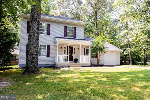 23151 Hickory Nut Drive, CALIFORNIA, MD 20619 (#MDSM2000744) :: The Putnam Group