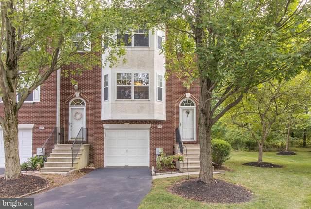 206 Carol Court, LANSDALE, PA 19446 (#PAMC2004296) :: Linda Dale Real Estate Experts