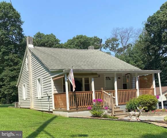 2112 Georgia Road, TEMPLE, PA 19560 (#PABK2001610) :: Iron Valley Real Estate