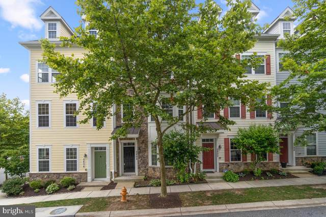 5802 Richards Valley Road, ELLICOTT CITY, MD 21043 (#MDHW2001910) :: The MD Home Team