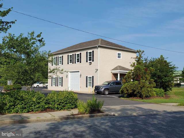 29520 Canvasback Drive #100, EASTON, MD 21601 (#MDTA2000276) :: McClain-Williamson Realty, LLC.