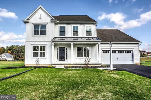 207 Stone Arch Drive, MARYSVILLE, PA 17053 (#PAPY2000176) :: Flinchbaugh & Associates