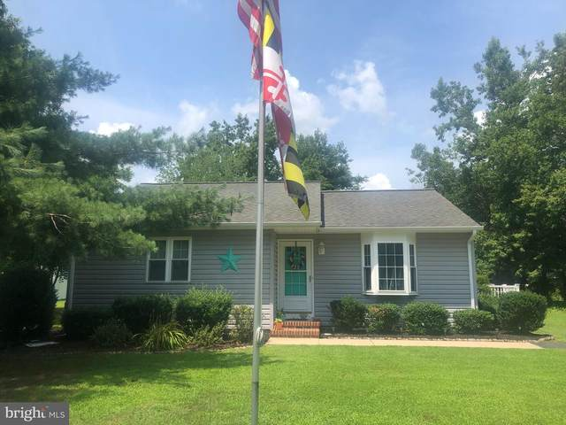 1822 S Mill Drive, SALISBURY, MD 21804 (#MDWC2000570) :: Better Homes Realty Signature Properties