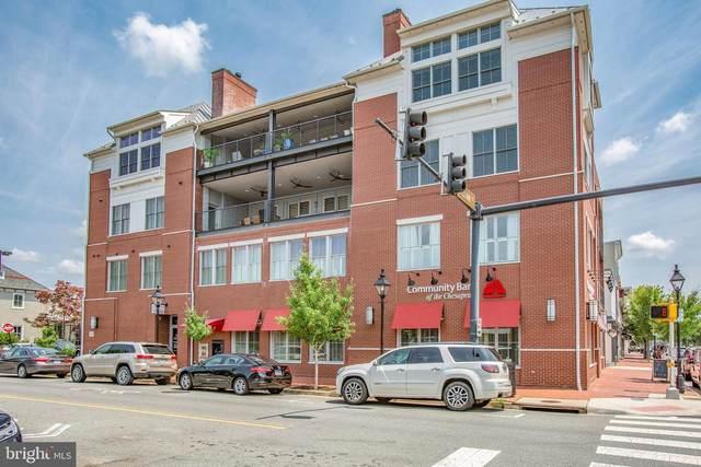 425 William Street #301, FREDERICKSBURG, VA 22401 (#VAFB2000206) :: The Licata Group / EXP Realty