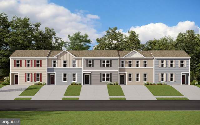 40 Pepperwood Drive, CAMDEN WYOMING, DE 19934 (MLS #DEKT2001068) :: Kiliszek Real Estate Experts