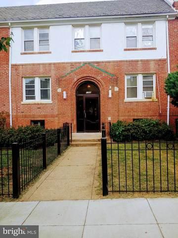 1268 Raum Street NE, WASHINGTON, DC 20002 (#DCDC2004916) :: Peter Knapp Realty Group