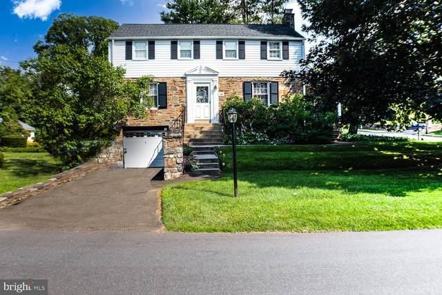 100 Rech Avenue, ORELAND, PA 19075 (#PAMC2004314) :: Better Homes Realty Signature Properties