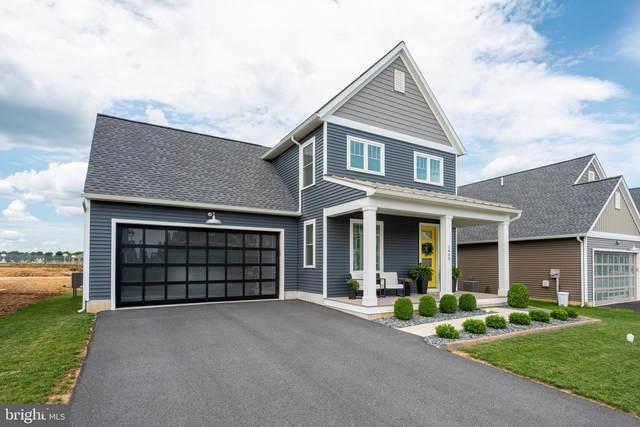 1409 Heatherwood Drive, MOUNT JOY, PA 17552 (#PALA2001974) :: Flinchbaugh & Associates