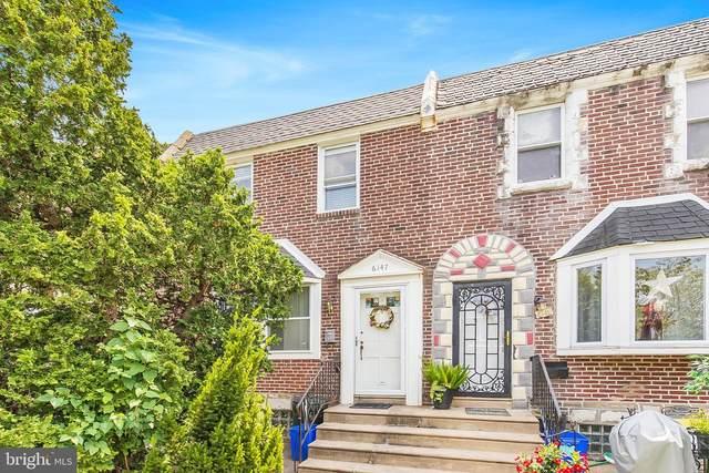 6147 Charles Street, PHILADELPHIA, PA 19135 (MLS #PAPH2010872) :: Kiliszek Real Estate Experts
