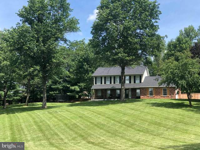 3802 Akers Drive, MOUNT AIRY, MD 21771 (#MDCR2000914) :: AJ Team Realty