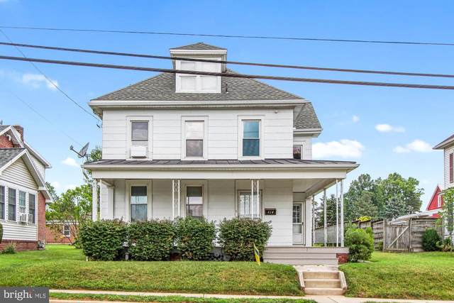 414 Maple Street, MANCHESTER, PA 17345 (#PAYK2002420) :: Iron Valley Real Estate