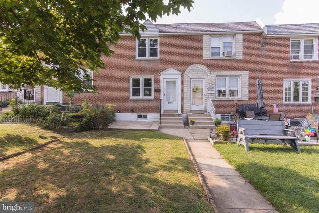 5160 Crestwood Drive, CLIFTON HEIGHTS, PA 19018 (#PADE2002676) :: Lee Tessier Team