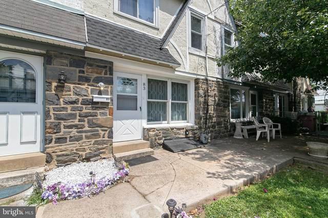 83 High Street, SHARON HILL, PA 19079 (#PADE2002680) :: Linda Dale Real Estate Experts