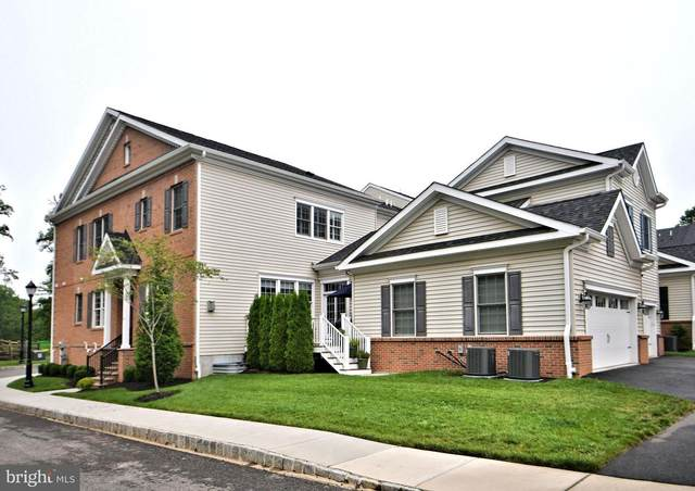 50 Creekview Lane, YARDLEY, PA 19067 (#PABU2003100) :: Ramus Realty Group