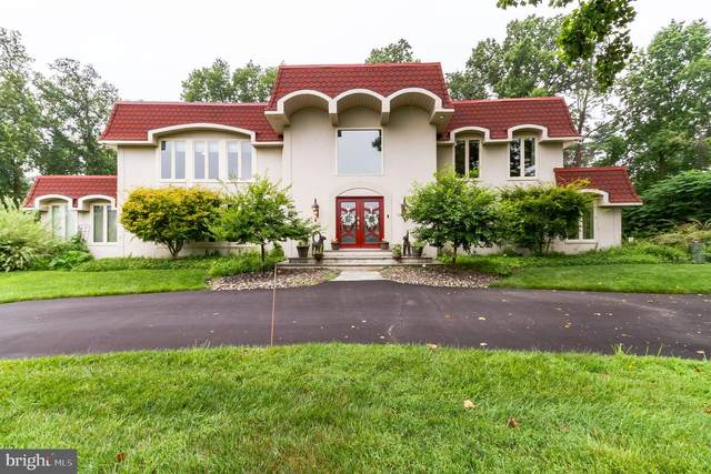 1129 Mill Road Circle, JENKINTOWN, PA 19046 (#PAMC2004320) :: Shamrock Realty Group, Inc