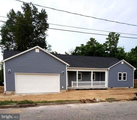 104 W 3RD Street, RIDGELY, MD 21660 (#MDCM2000202) :: Eng Garcia Properties, LLC
