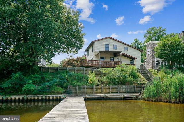 997 Round Bay Road, CROWNSVILLE, MD 21032 (#MDAA2003698) :: The Riffle Group of Keller Williams Select Realtors