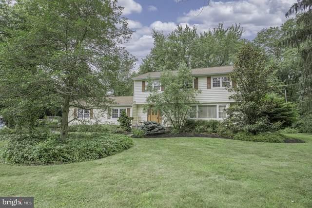 9 Windswept Drive, TRENTON, NJ 08690 (MLS #NJME2002020) :: The Dekanski Home Selling Team