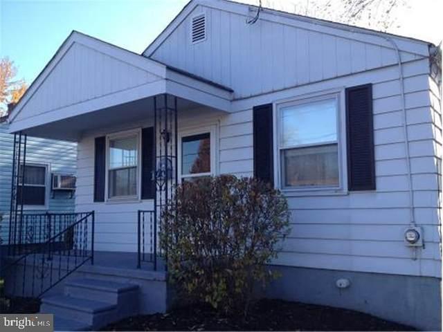 31 G Street, WOODBURY, NJ 08096 (MLS #NJGL2001666) :: The Sikora Group