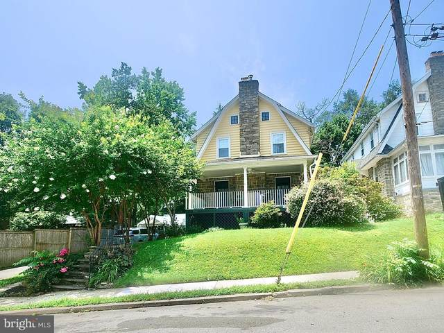 300 Eldon Avenue, DREXEL HILL, PA 19026 (MLS #PADE2002688) :: Kiliszek Real Estate Experts