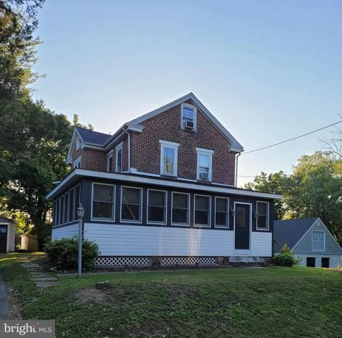 605 Hillside Avenue, WILMINGTON, DE 19805 (#DENC2002516) :: Boyle & Kahoe Real Estate