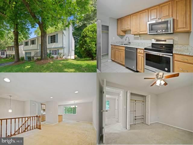 8464 Great Lake Lane, SPRINGFIELD, VA 22153 (#VAFX2008310) :: Debbie Dogrul Associates - Long and Foster Real Estate