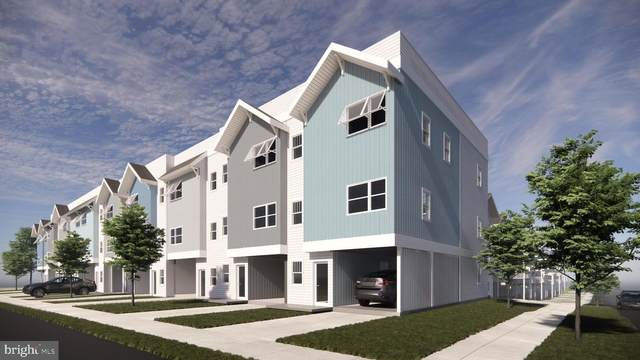 Unit 3 Douglas Avenue, COLONIAL BEACH, VA 22443 (#VAWE2000222) :: Charis Realty Group