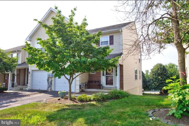 1036 Balley Drive, PHOENIXVILLE, PA 19460 (#PACT2002864) :: Linda Dale Real Estate Experts