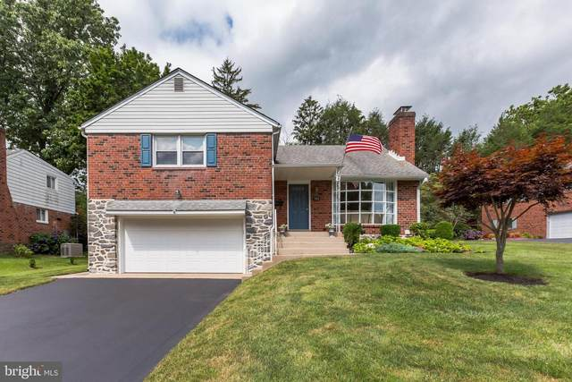 106 Cherry Hill Lane, BROOMALL, PA 19008 (#PADE2002690) :: The Dailey Group