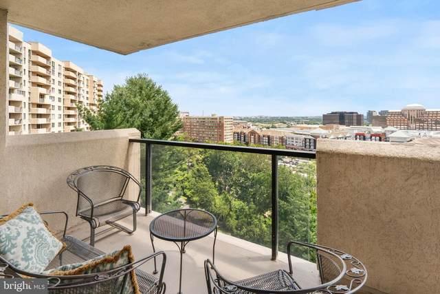 1101 S Arlington Ridge Road #602, ARLINGTON, VA 22202 (#VAAR2002028) :: Debbie Dogrul Associates - Long and Foster Real Estate