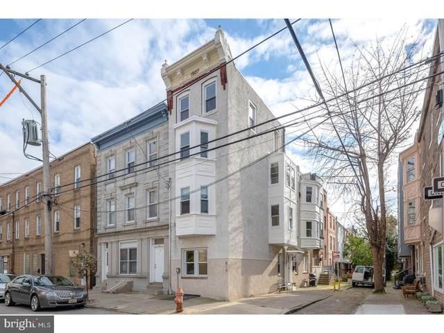 810 Catharine Street, PHILADELPHIA, PA 19147 (#PAPH2010924) :: Charis Realty Group