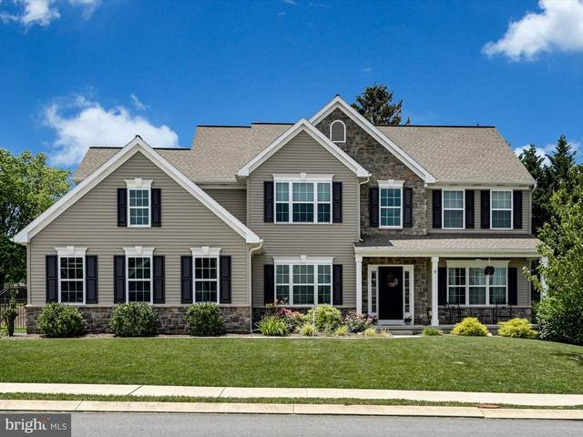 9 Summerlyn Drive, EPHRATA, PA 17522 (#PALA2001984) :: TeamPete Realty Services, Inc