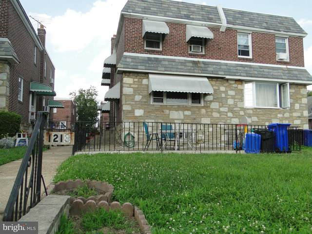 1213 Longshore Avenue, PHILADELPHIA, PA 19111 (#PAPH2010928) :: Sunrise Home Sales Team of Mackintosh Inc Realtors