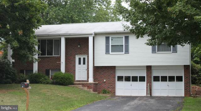 113 Skyview Drive, SHREWSBURY, PA 17361 (#PAYK2002424) :: Flinchbaugh & Associates