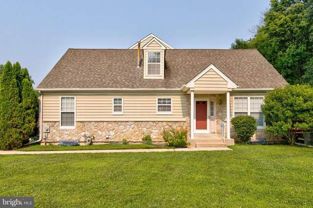 4312 Somerset Lane, ASTON, PA 19014 (#PADE2002692) :: Sunrise Home Sales Team of Mackintosh Inc Realtors